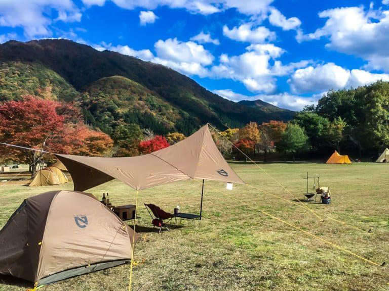 北海道の深川 まあぶオートキャンプ場 はホテル並みに整ったキャンプ場だった キャンプクエスト オートキャンプ場 キャンプ オートキャンプ