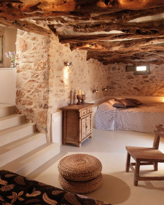 Themonies Dradition and Luxury Suites In Folegandros Greece Luxury