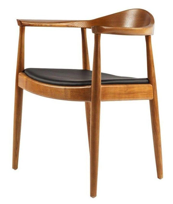 Design Esszimmerstuhl wegner esszimmerstuhl kennedy chair leder design esszimmerstuhl