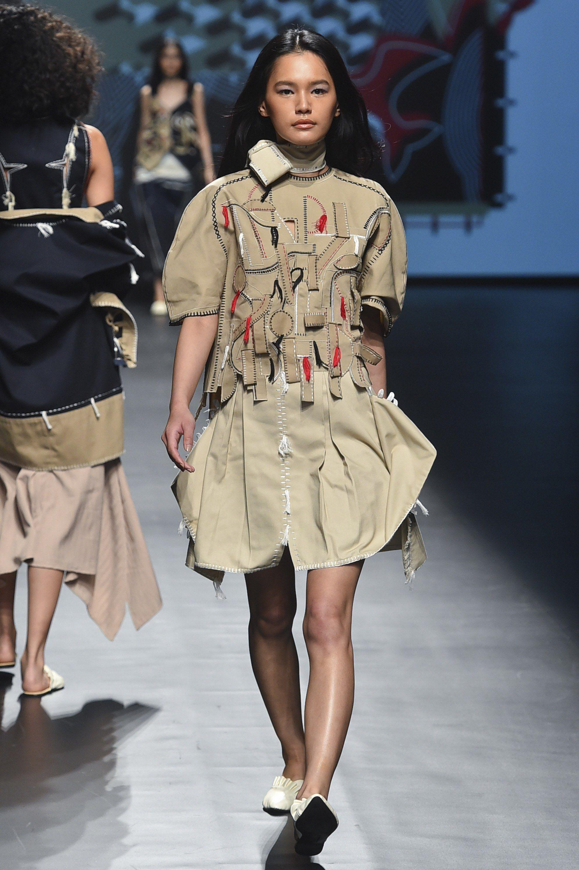 3e71336a26f Asian Fashion Meets Tokyo Tokyo Spring 2019 Fashion Show
