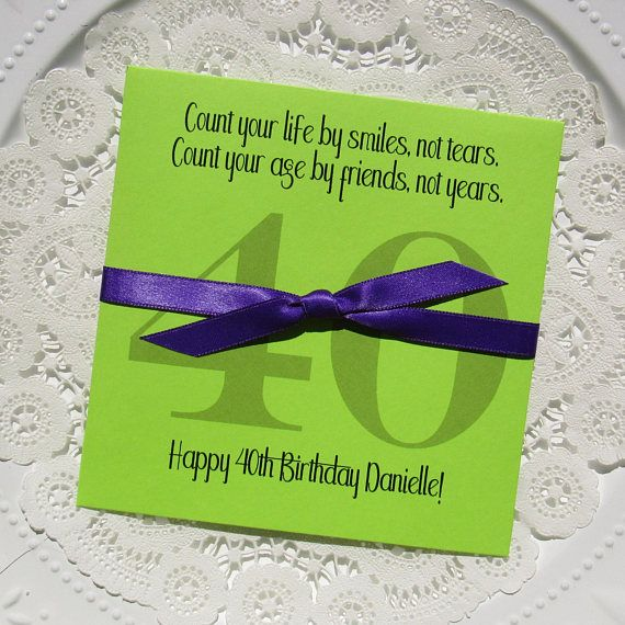 Planning an adult birthday party need adult birthday favors? Our custom lottery ticket favors for a 40th birthday will be a fun favor give your guests a ...  sc 1 st  Pinterest & Planning an adult birthday party need adult birthday favors? Our ...