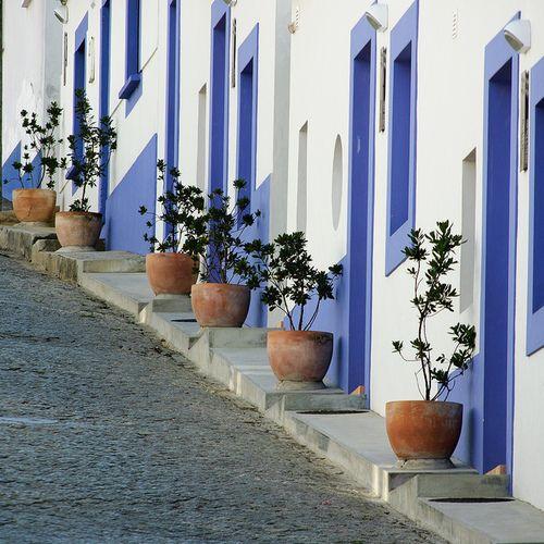 Odeceixe, Alentejo | Portugal  #travel