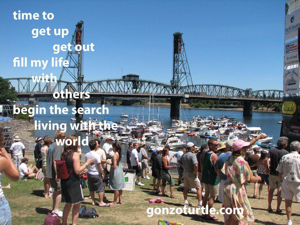 "Ron Vaught on Twitter: ""#gonzoturtle #poem #poetry #ReadThinkEvolve #life #portland https://t.co/IAYPCIjtVE"""