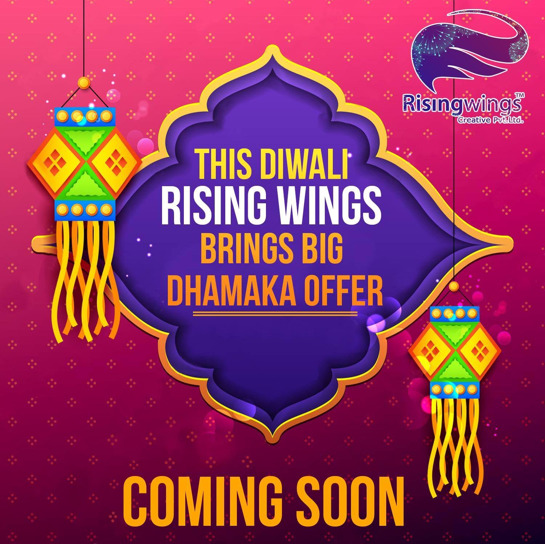 Best IT company in Surat Rising Wings Creative Pvt. Ltd