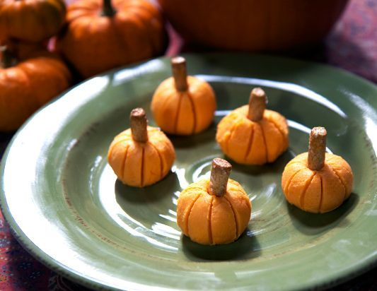 64 Healthy Halloween Snack Ideas For Kids (Non-Candy) - halloween snack ideas