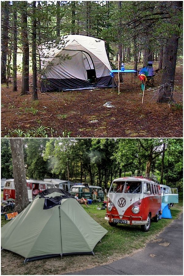 Priceless Advice On Camping Experience em 2020