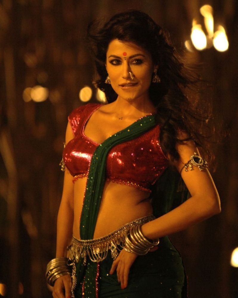 Sexy pics of chitrangada singh