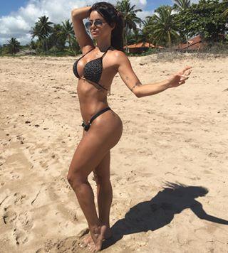 Carol Dias Instagram