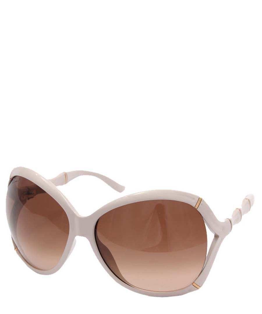 151287a88d98 Gucci Women s Oversized Round Sunglasses