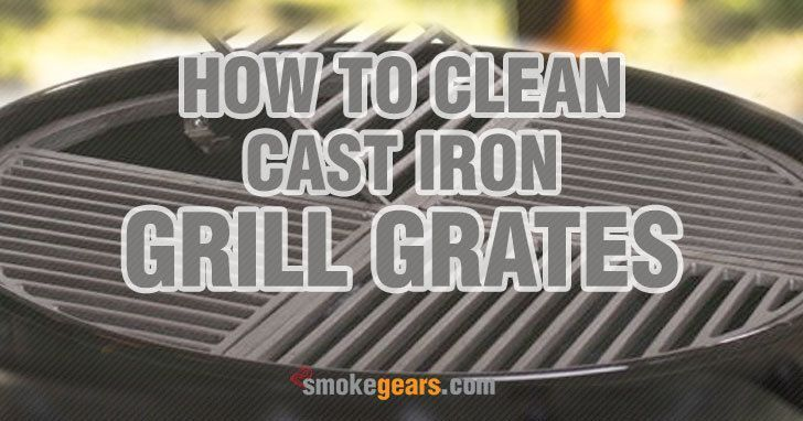 How to use a gas grill for the first time cast iron
