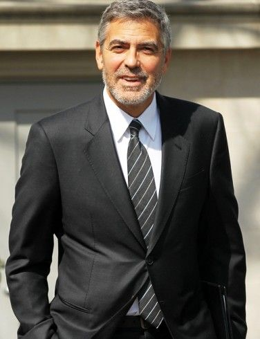 George clooney ass