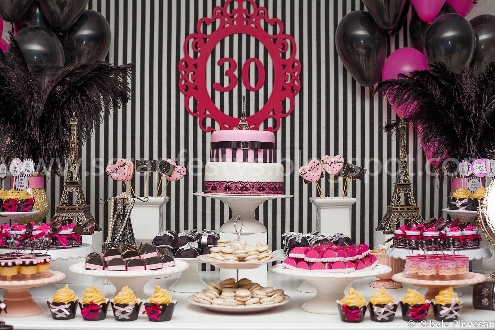 Excepcional tudo sobre paris aniversario - Pesquisa Google | niver | Pinterest  MC99