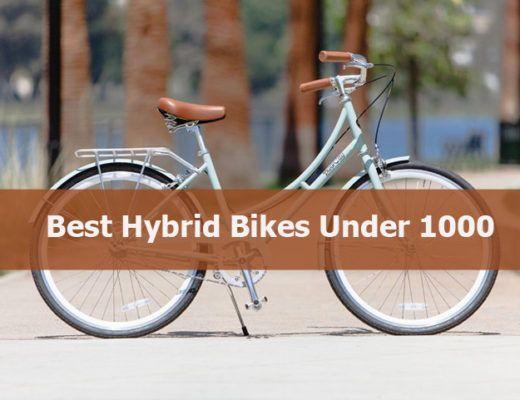Best Mens Womens Hybrid Bikes 2020 Under 1000 500 Bicycles