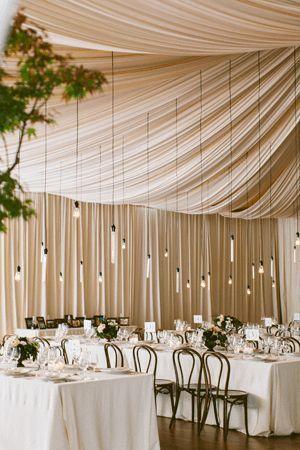 Modern and Romantic Decor Modern Wedding Decor Pinterest