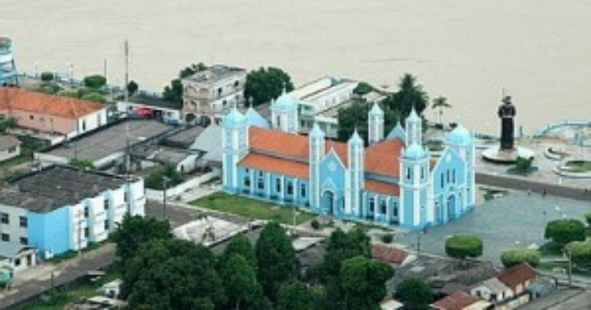 Polícia procura suspeito de estuprar e matar menina de 6 anos no Amazonas
