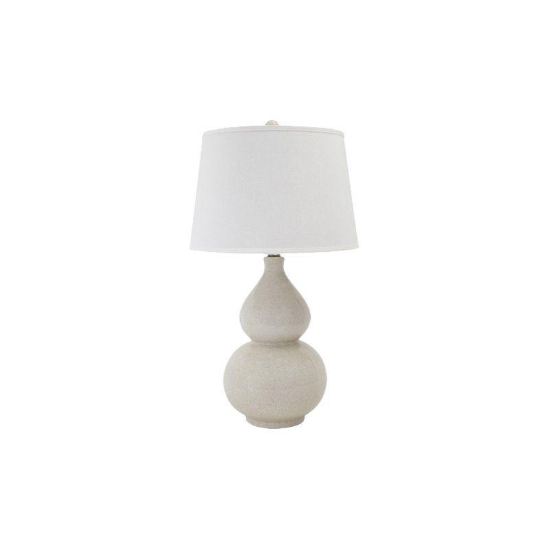 Downham 31 White Cream Table Lamp Ceramic Table Lamps Table Lamp Lamp