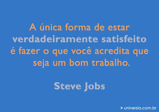 15 Frases Motivacionais De Steve Jobs Steve Jobs Pinterest