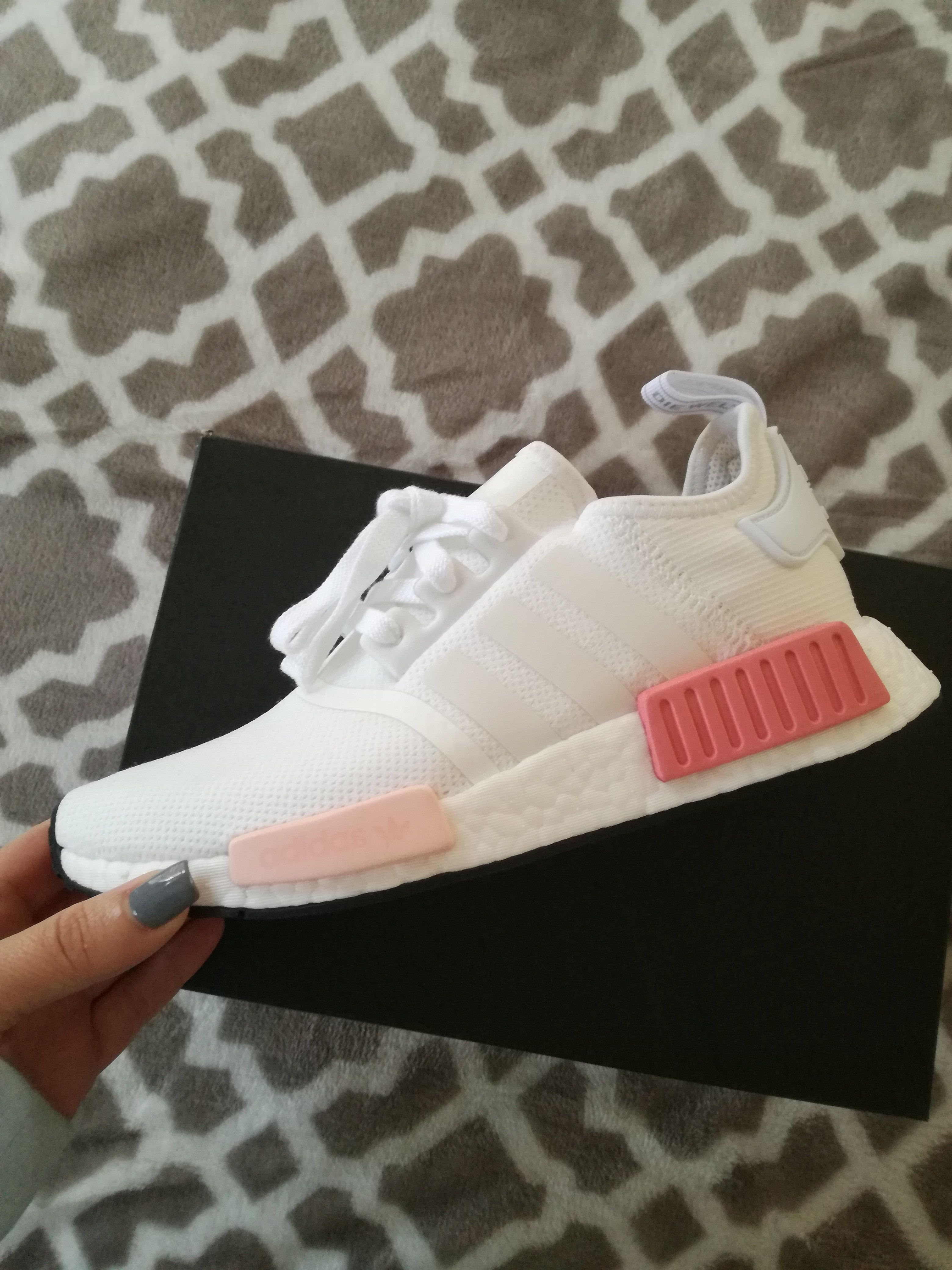 So in love with these Adidas <3