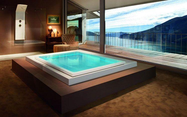 Vasche Da Bagno Quadrate : Vasca da bagno quadrata idee per la casa douglasfalls