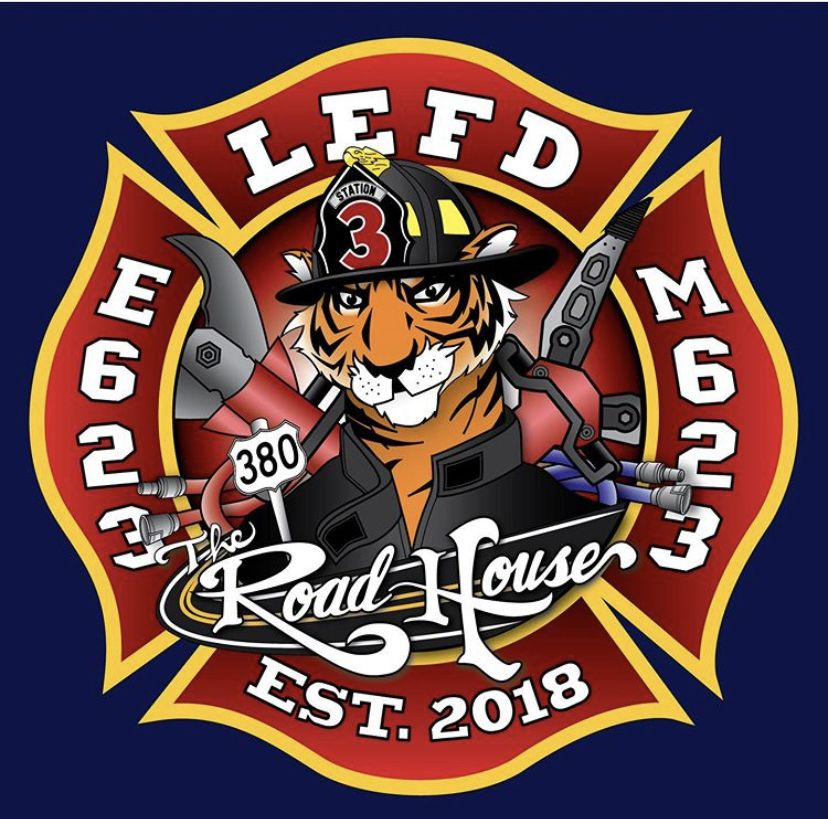 Little Elm Fire Dept. Station 3 in 2020 Little elm