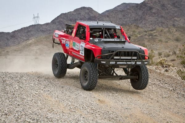Check Out Bob Mamer In His Turbocharged Comanche Pick Up Jeep Xj Mods Willys Jeep Racing