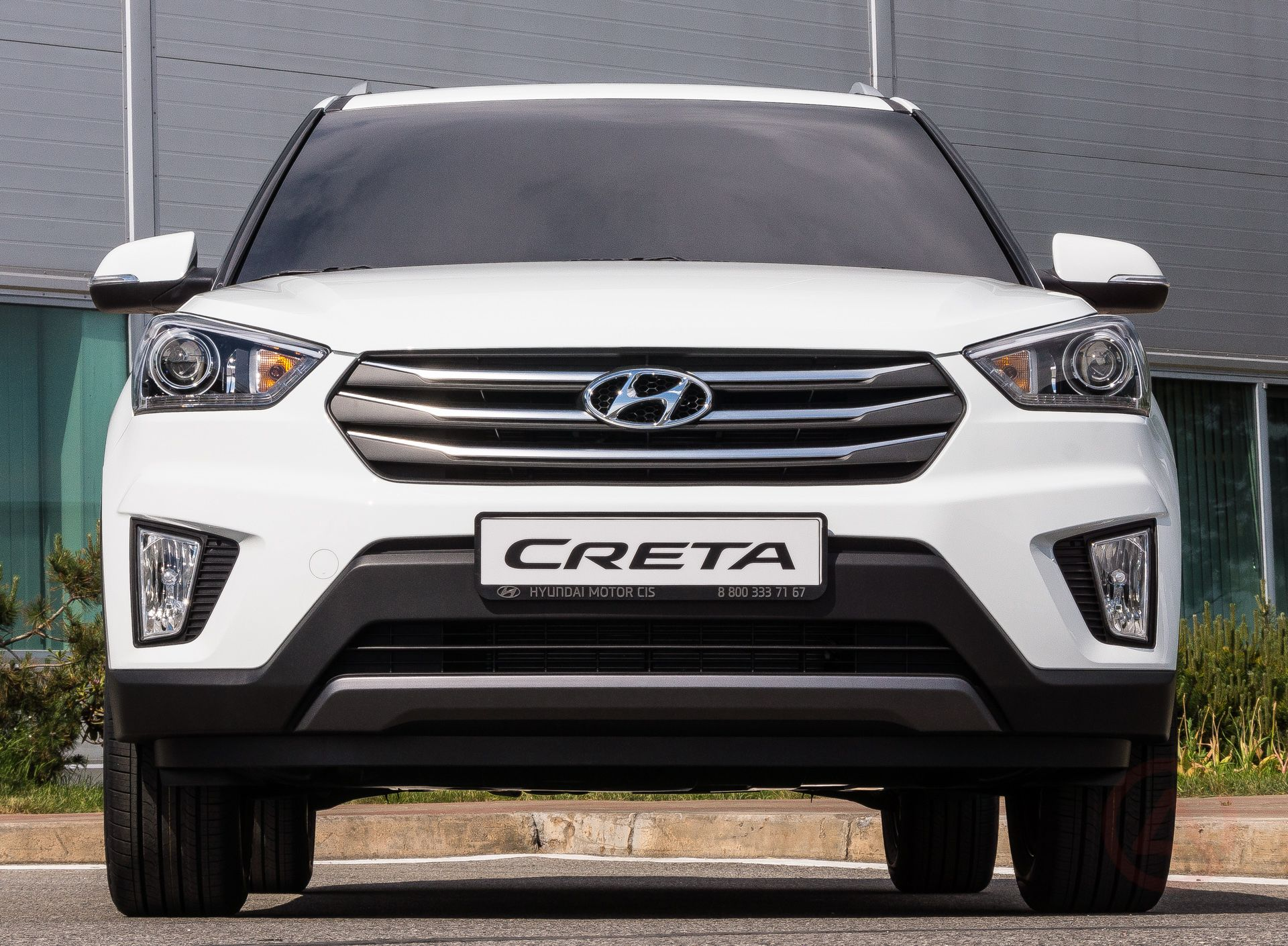 news photo ahead hyundai china photographed completely european undisguised in creta roll out of spied gallery