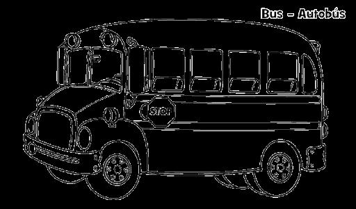 Mewarnai Gambar Bus Sekolah Coloring Color Comics Peanuts Comics