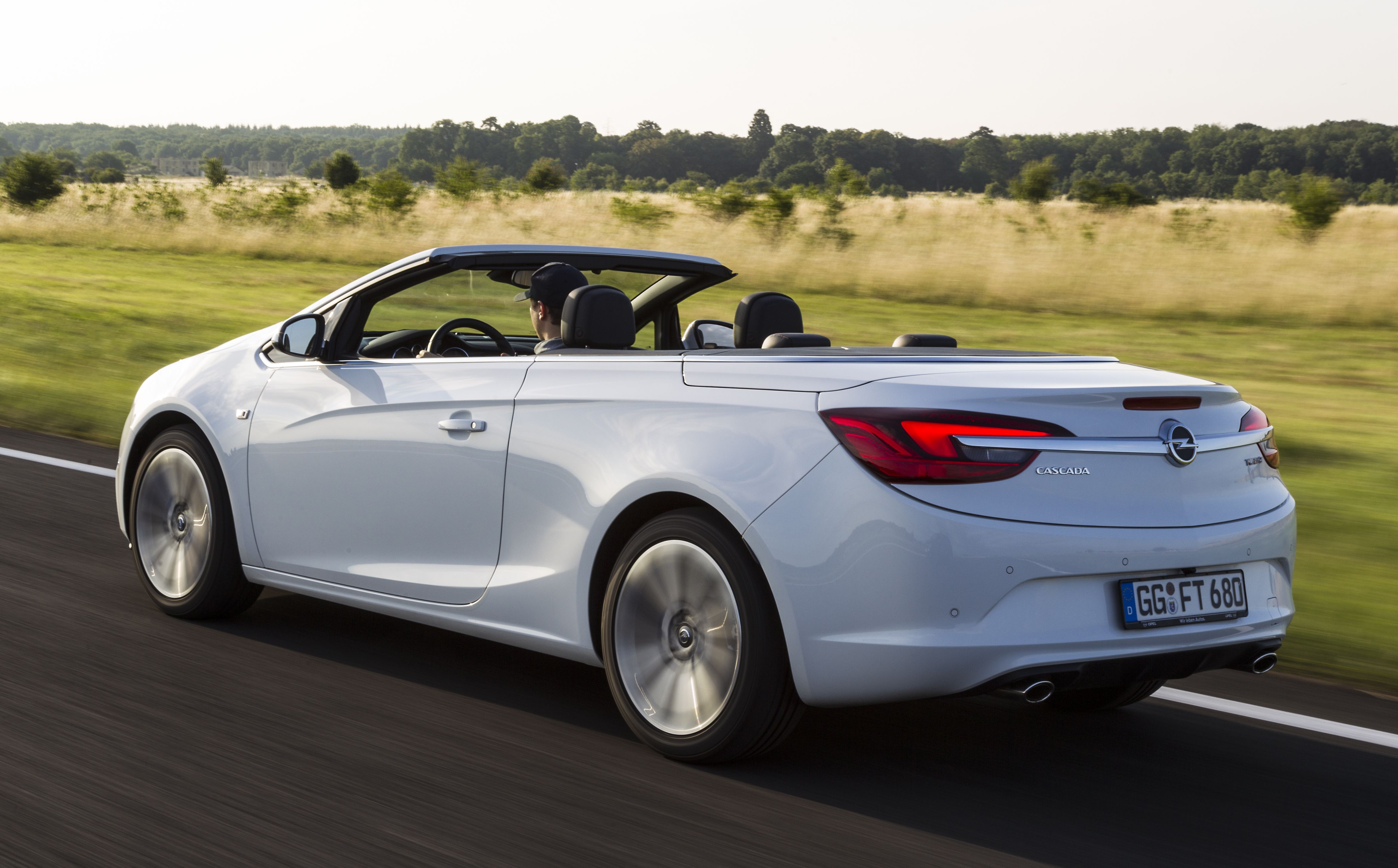 Buick Cascada Convertible Confirmed For U S The News Wheel Buick Cascada Buick Opel