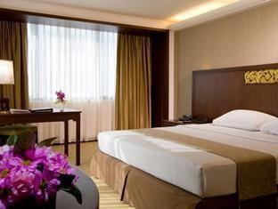 Twin Towers Hotel Bangkok, Thailand