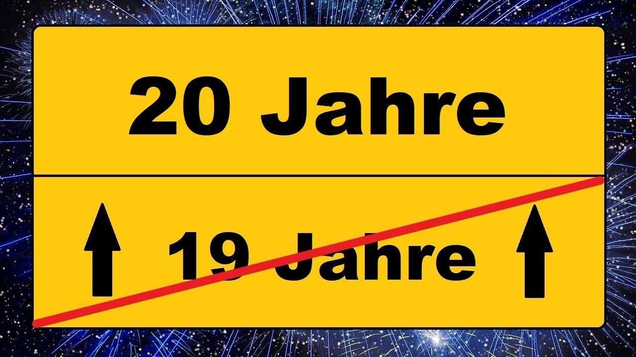 20 Geburtstag Geburtstagsgrusse Zum Versenden Geburtstagsgrusse