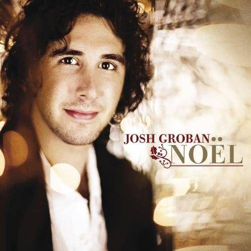 Josh Groban Cds Christmas Music Videos Christmas Music Holiday Music