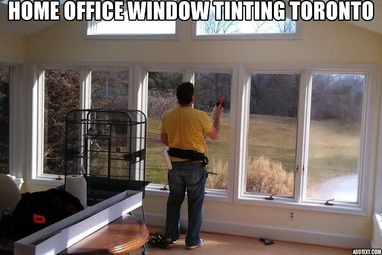 Window Tinting Cathedral City
