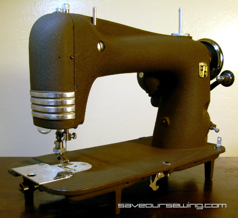 Pin by Mary Jo on Vintage Sewing Machines | Vintage sewing ...