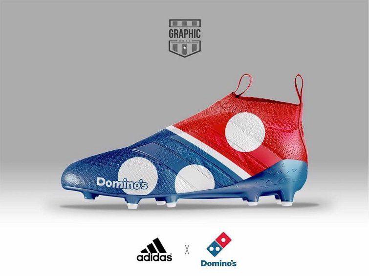 check out a429a 5841c Foto  Graphic UNTD Zapatos De Fútbol, Zapatillas, Botas,