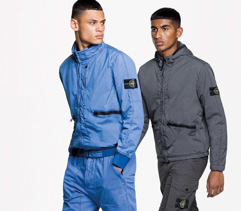 Premium Designer Onlineshop Fur Herren Sailerstyle Steininsel Stone Island Sweatshirt Bekleidung