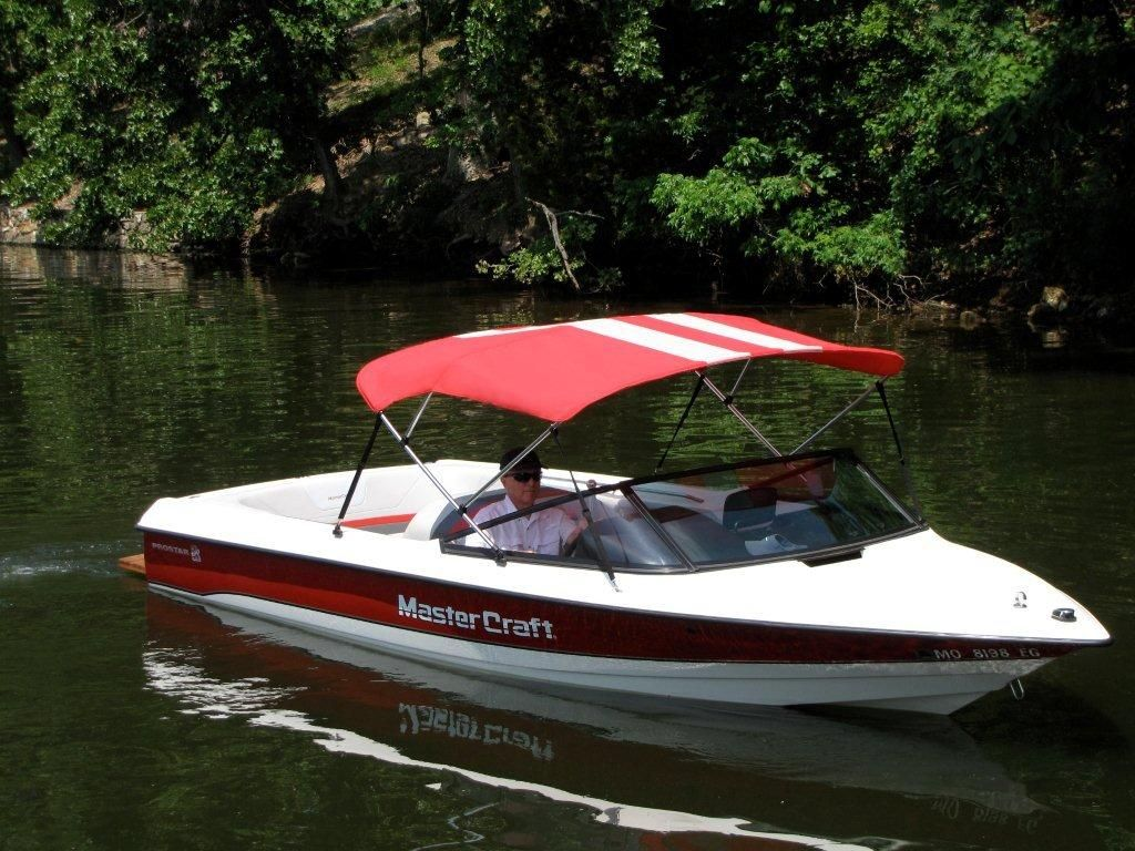 Mastercraft Boats 19 Prostar Boat Covers Mastercraft Boat Boat Bimini Top Boat