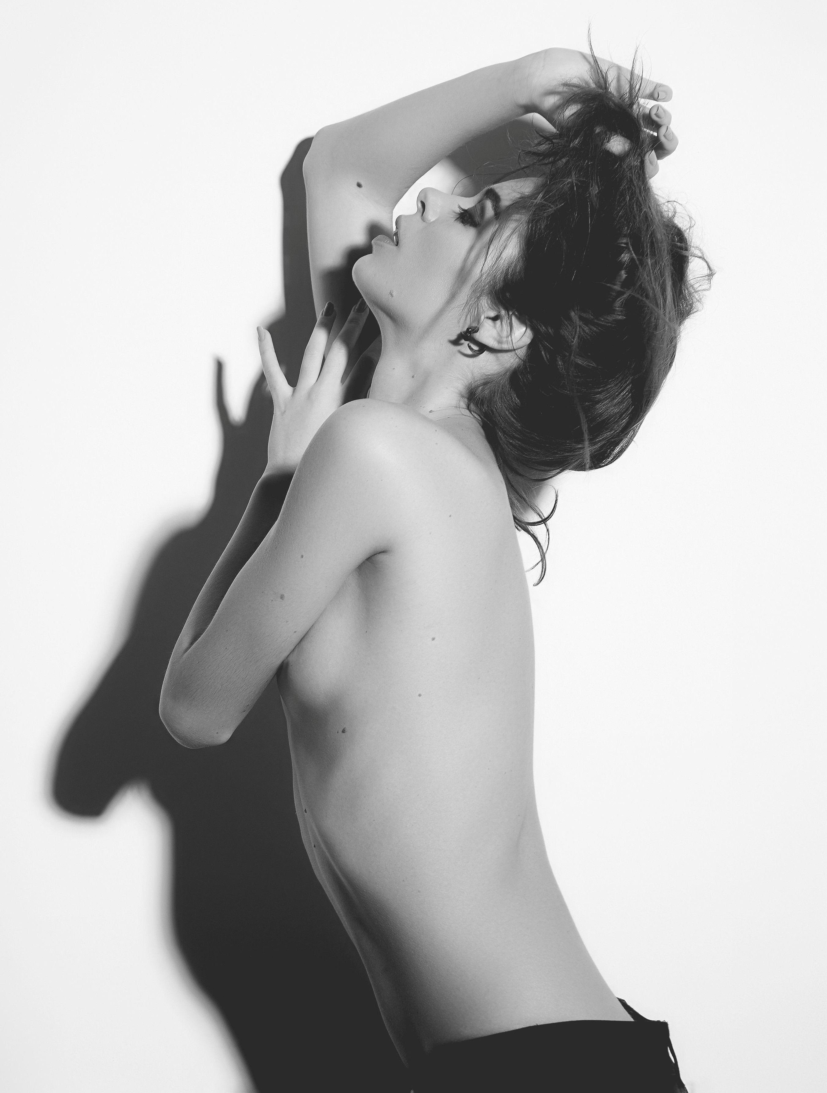 Malina van Leuven Nude Photos 72