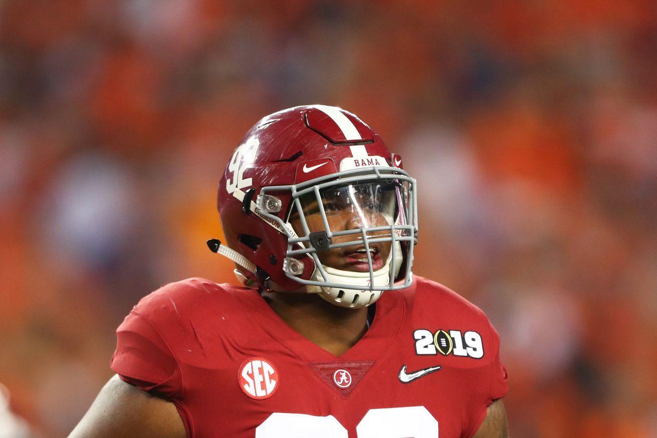 2019 NFL Mock Draft 7 Round CBS Sports NFL Mock Draft has