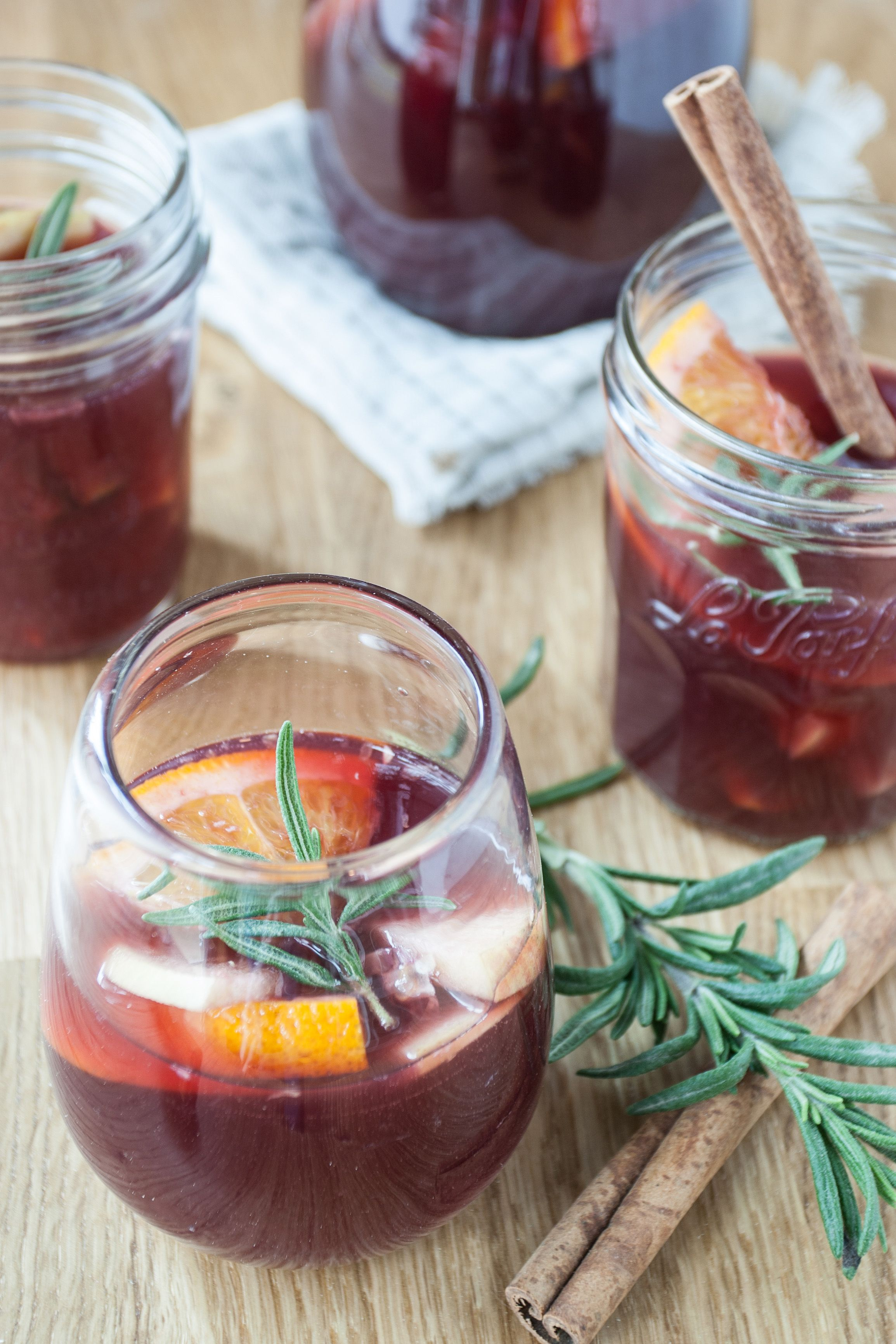 pics 4 Holiday Cocktail Recipes by Food Drink Bloggers To Sip This Season