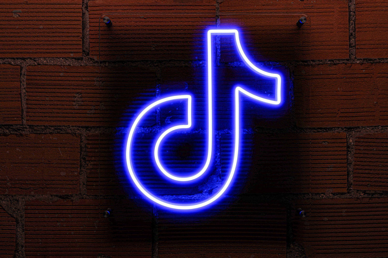 Tiktok Neon Sign Neon Sign Tiktok Tik Tok Sign Tik Tok Neon Logo Tik Tok Led Sign Tiktok Neon Light Perso Neon Signs Custom Neon Lights Custom Neon Signs