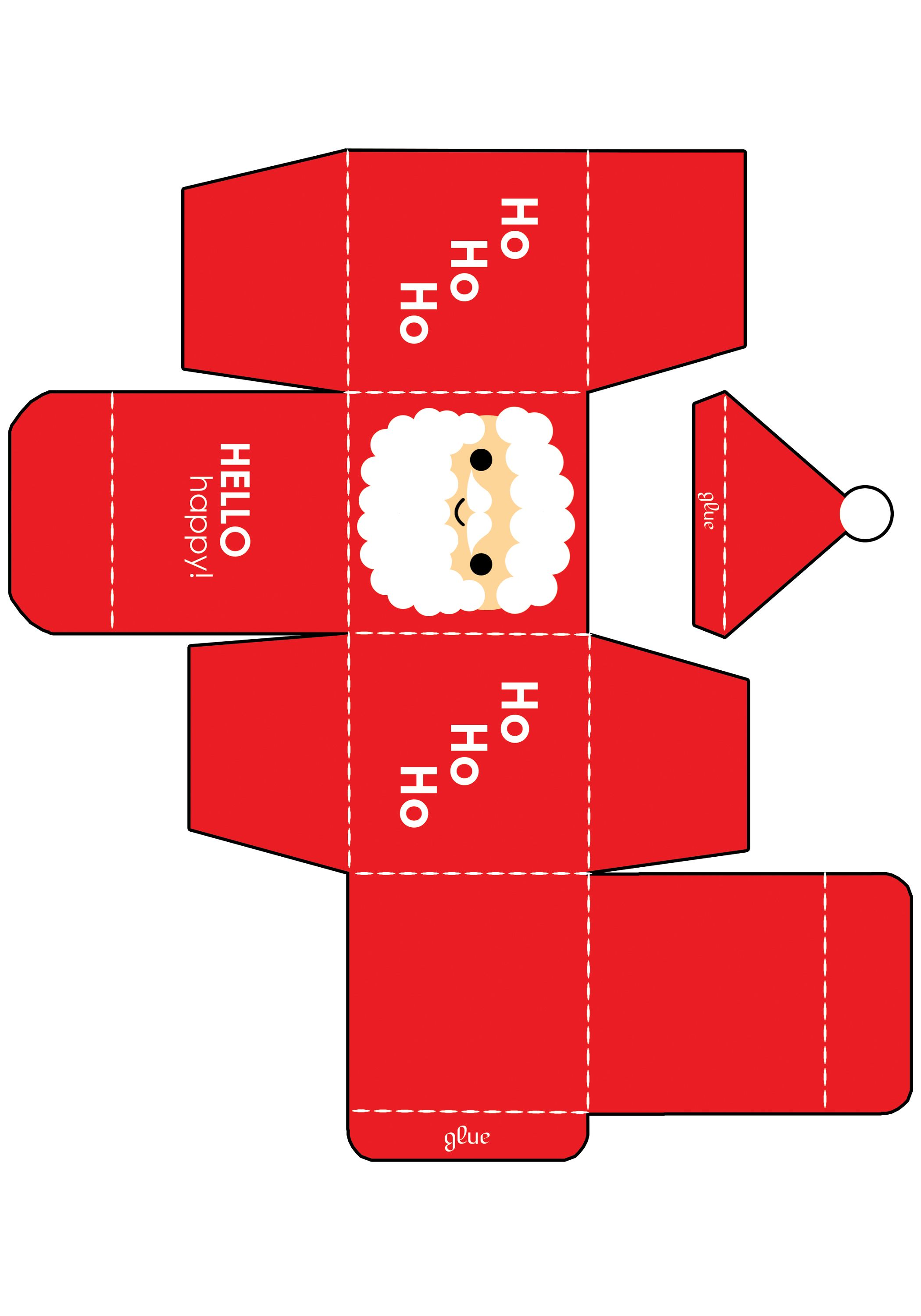 printables chocolate bar wrappers printables yep i ve got a series of christmas boxes ready to go well i ve got 4 so far anyway here s the first good ole saint nick fill him up candy and