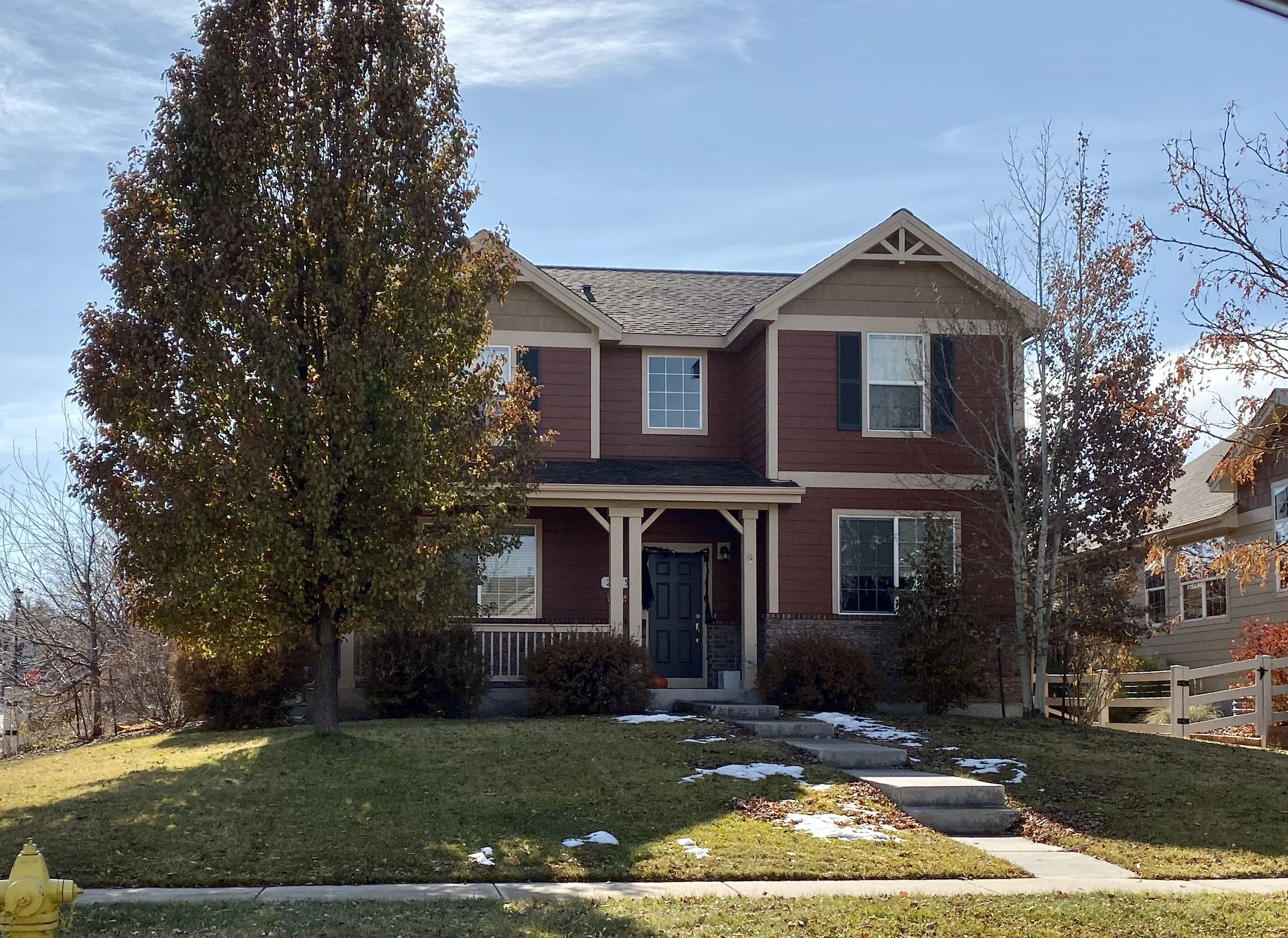 Best The Snow Is Melting We Installed A New Roof On This Home 400 x 300