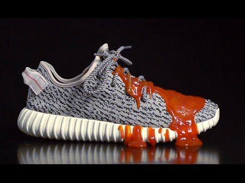 adidas Yeezy 350 Boost x Crep Protect