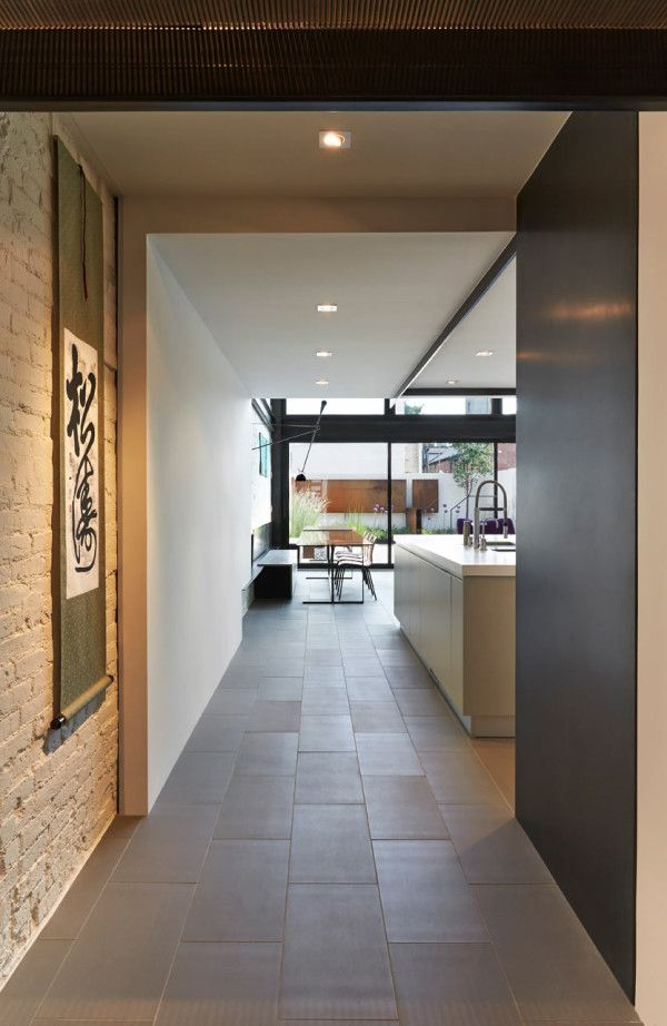 Salt pepper house by kube architecture