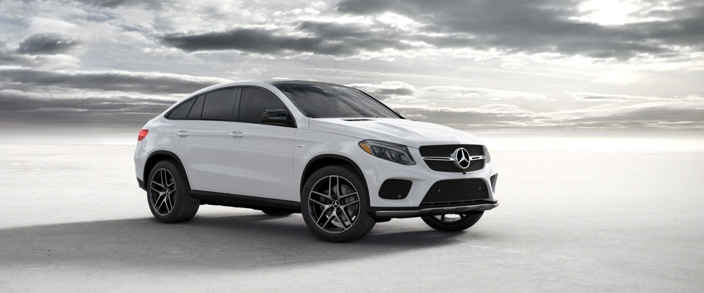 Choose Your 2017 Gle43 Amg Coupe Colors Trims Features Packages And Options