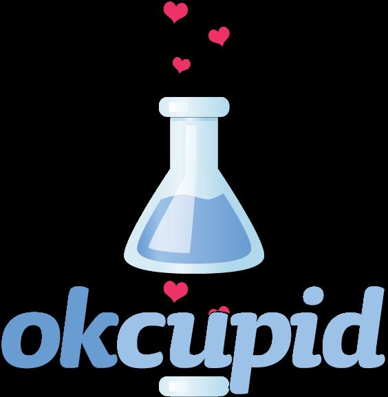 logo Google Search Okcupid, Tech features