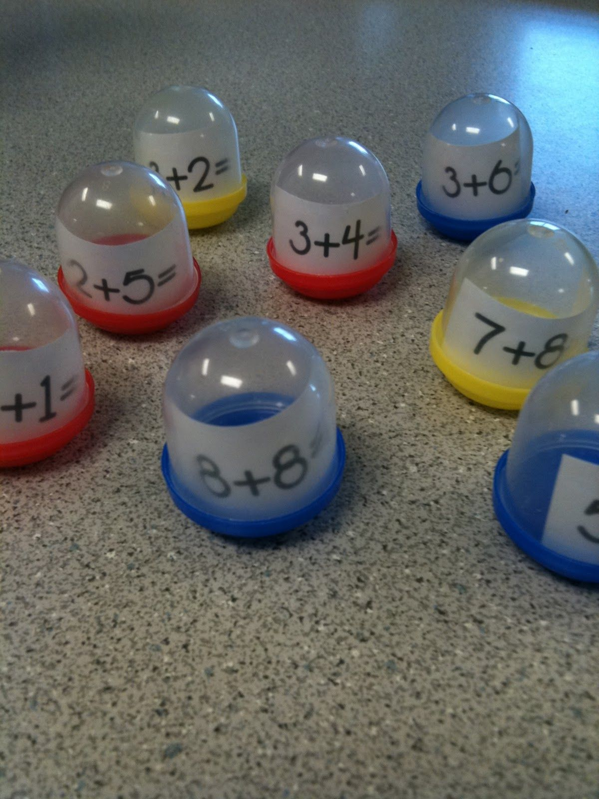 Flying Sauce Math Centers Ange For Multiplication