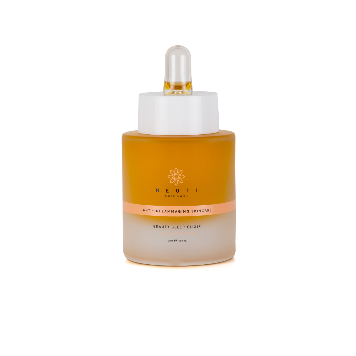 Beuti Beauty Sleep Elixir Beauty Skin Care Skin Care Facial Oil