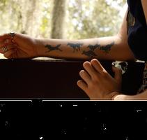 Umbreon Tattoo By 0okamiseishin On Deviantart Wolf Pack Tattoo Wolf Tattoos Mens Shoulder Tattoo