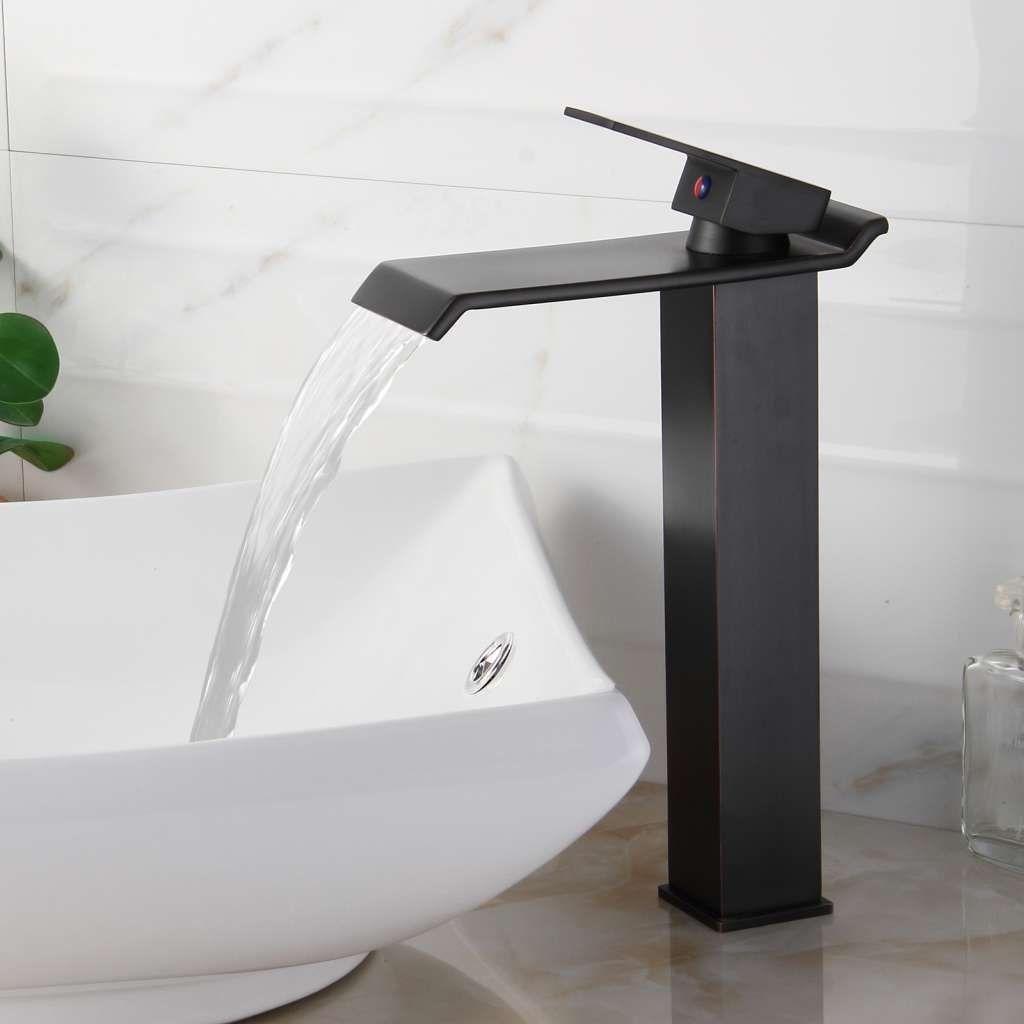 Desain Kran Air Berdiri Untuk Wastafel Desainrumahanda Com Oil Rubbed Bronze Bathroom Faucets Bronze Kitchen Faucet Bronze Bathroom Faucets